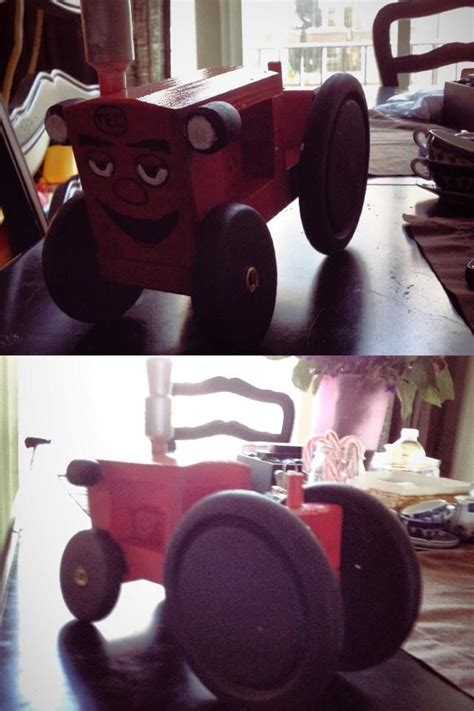 images  tec  tractor  pinterest toys plush  goodie bags