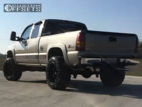 2002 chevrolet silverado 1500 moto metal mo962 suspension