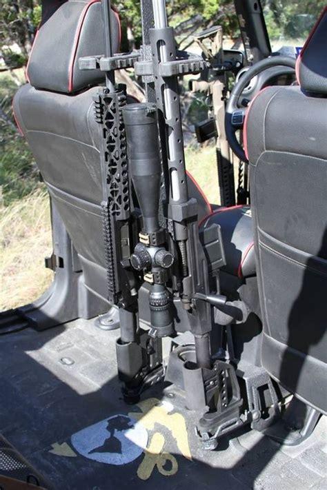Jeep Gun Rack Jk Center Rifle Mount Guns Rifles And Gun Racks