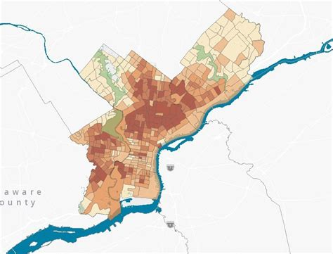 philly crime map philly just released some important safety
