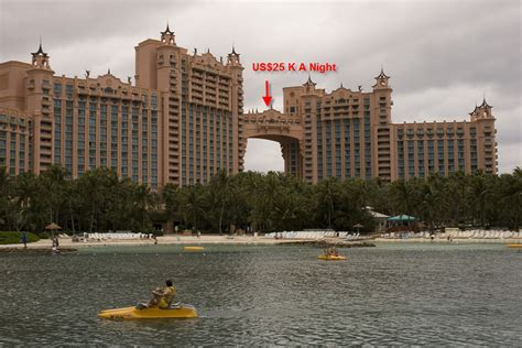 world a to z information atlantis bridge suite hoteles mas caros del mundo taringa