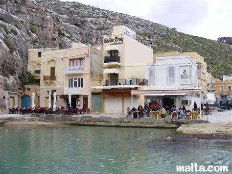 boat house gozo xlendi bay sandy and attractive beach in gozo
