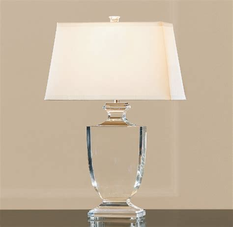 Kitchen Cabinet Melbourne by Palladian Crystal Urn Table Lamp Traditional Table