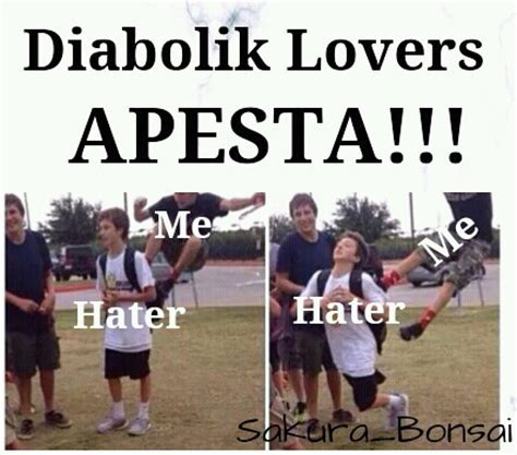 Meme Lovers - diabolik lovers meme by sakura bonsai whi