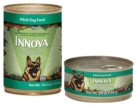 innova food innova canned food food petflow