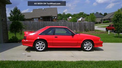 1993 ford mustang gt 5 0 specs car autos gallery