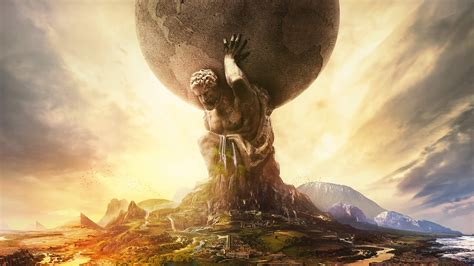 Civ Vi Wallpaper sid meier s civilization vi wallpapers pictures images