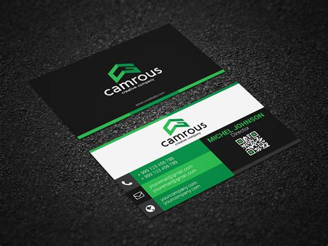 Most Beautiful Business Card Templates Free by Get Unique Business Cards Choice Image Card Design And