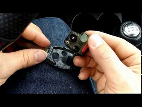 honda fob battery replacement  upcoming cars