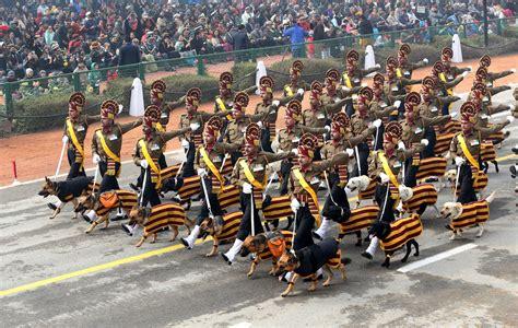 india celebrates republic day in style al jazeera