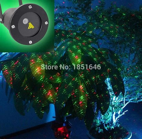 remote ip65 elf outdoor holiday laser outdoor christmas