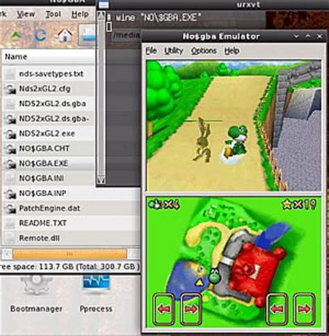 gba emulator full version for pc ds emulator for pc no gba