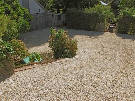 permeable paving driveways cheaper greener better