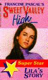 Francine Pascal Sweet Valley High 71 Starring lila s story sweet valley high series 1 by francine pascal paperback barnes