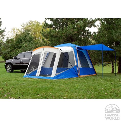 screen room tent sportz suv tent with screen room