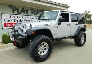 Used 4 Door Jeep 4door Jeep Wrangler My Favorite Picture
