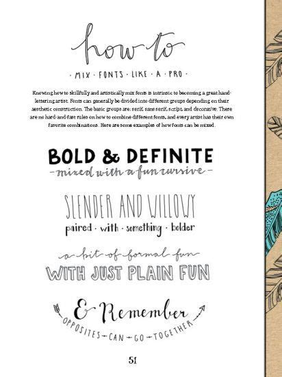 creative lettering and beyond creative lettering and beyond inspiring tips techniques and ideas for hand lettering your way