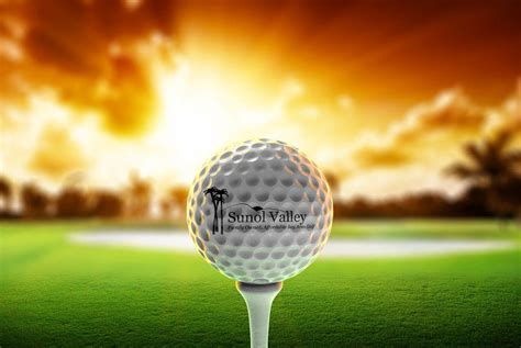 Golf Backgrounds Wallpaper Cave Golf Powerpoint Template