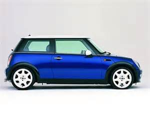 Mini Cooper Fuel Capacity Coolant Capacity Mini Cooper Ecotronic 2002 Since