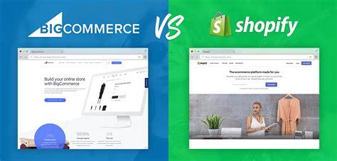 shopify themes comparison bigcommerce bigcommerce bigcommerce stencil designer