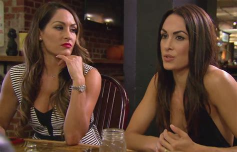 brie bella house total divas first look brie bella talks about her house being robbed diva dirt