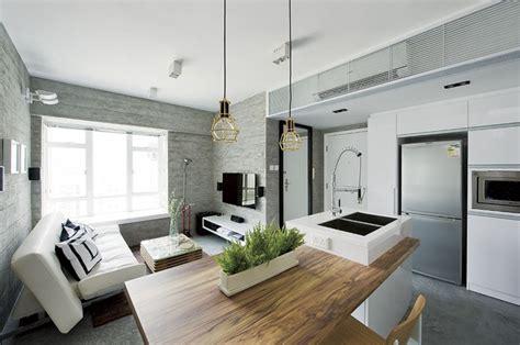 decorados y acabados villa nelly выбираем компановку кухни студии 55 фото