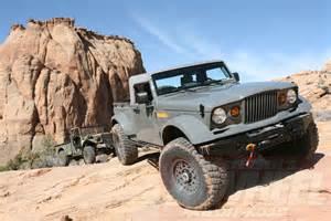 Jeep Nukizer For Sale Mopar Nukizer 715 Kaiser Concept
