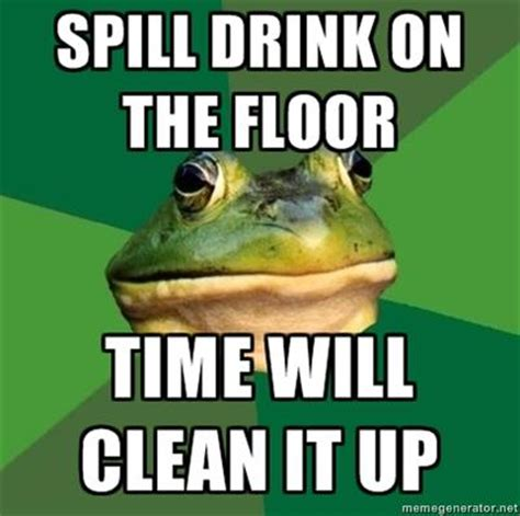Bachelor Frog Meme - image 127905 foul bachelor frog know your meme