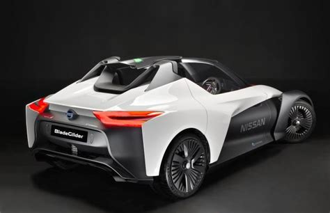 Nissan 2020 Electric Car by Nissan May Introduce An Electric Sports Car By 2020