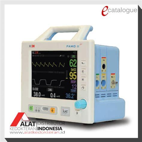 Monitor Rumah Sakit jual pasien monitor distributor alat kedokteran indonesia
