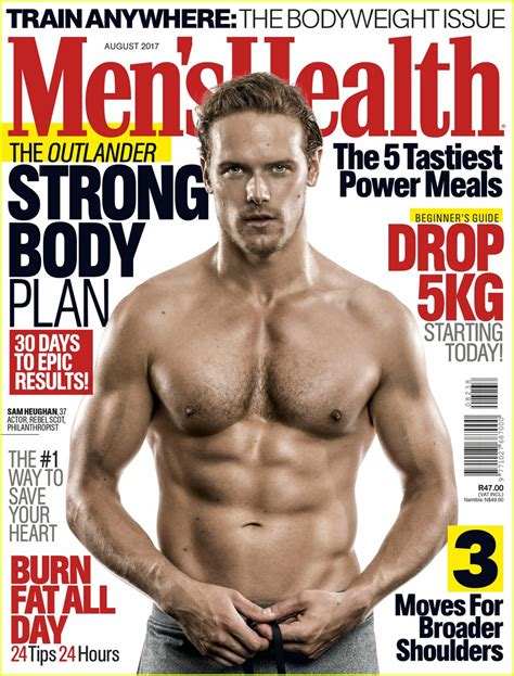 Men's health magazine australia online shopping