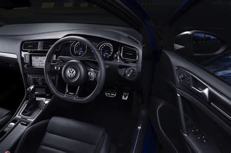 Mk7 Golf R Interior by 2014 Volkswagen Golf R Mk7 On Sale In Australia From