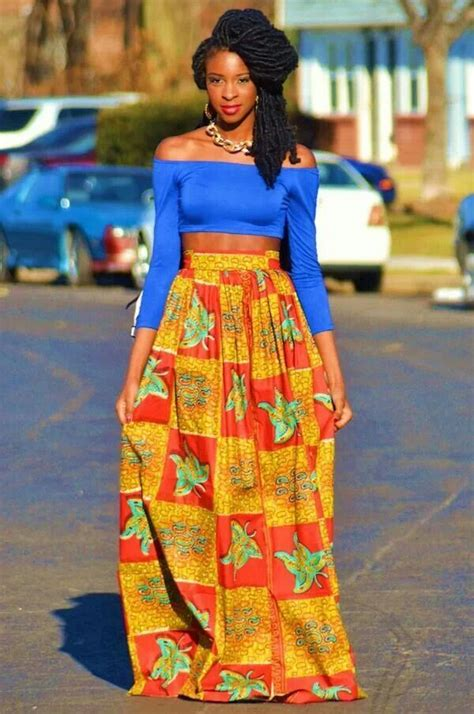 wearnig afro puff to formal event stylish ways to wear crops tops fashionsizzle