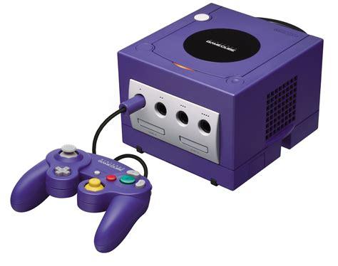 cube console gamecube pc