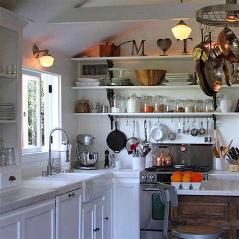 traditional cottage kitchens can you guess where this cottage style kitchen is located