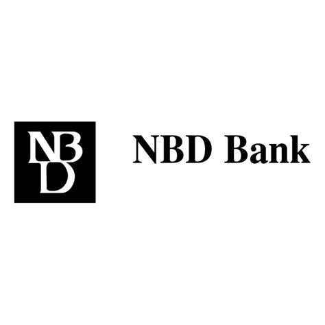 Nbd Bank 0 Free Vector 4vector