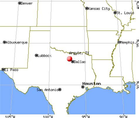 lantana texas map opinions on argyle texas