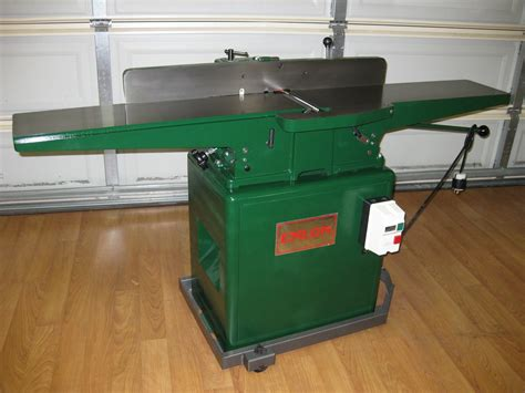 what is a jointer used for in woodworking jacob s refurbished jointer the wood whisperer