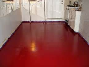 Red Floor Paint Gallery For Gt Painted Plywood Floors