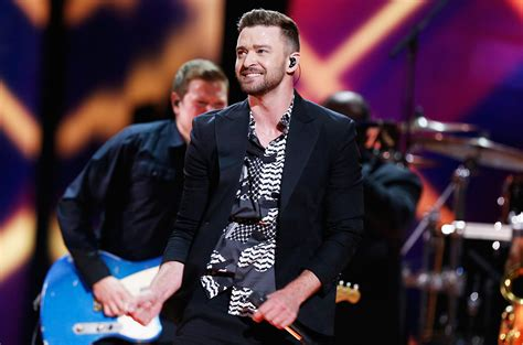 Justin Timberlake To Go Country by Justin Timberlake Sings On Big Town S C Mon