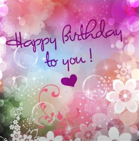 Happy Birthday To Quotes Pretty Happy Birthday To You Quote Pictures Photos And