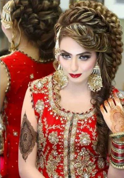 indian bridal hairstyles engagement indian wedding hairstyles hair styling