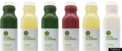 Different Types Of Detox Juices by Juice Cleanses Are They Worth It