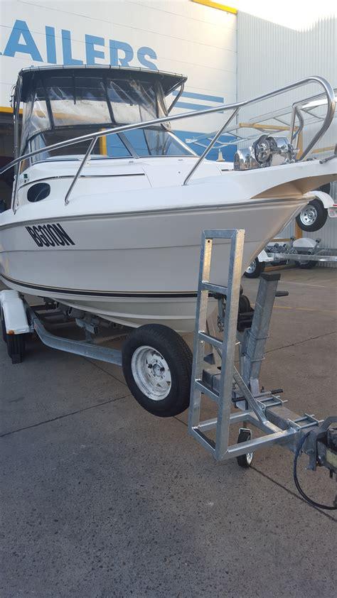 boat winch for sale sydney boat trailer ladder 187 sales trailers sydney