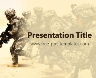 army powerpoint templates september 2013 free powerpoint templates