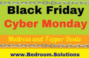 black friday mattress deals on memory foam and air