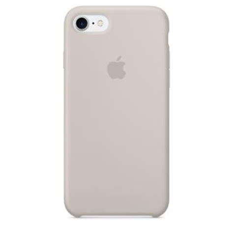 coque en silicone apple pour iphone 7 gris etui pour t 233 l 233 phone mobile achat prix fnac