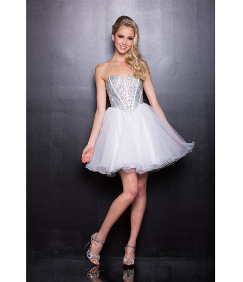 white prom dresses with diamonds 2013 prom dresses white strapless from unique vintage
