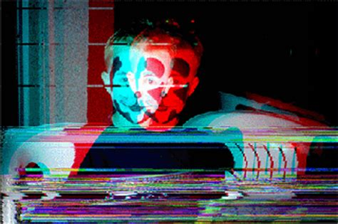 glitching fine art photography gif find & share on giphy