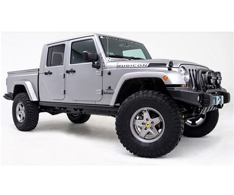 New 2018 Jeep Truck by Jeep Wrangler New 2018 Jeep Wrangler Truck